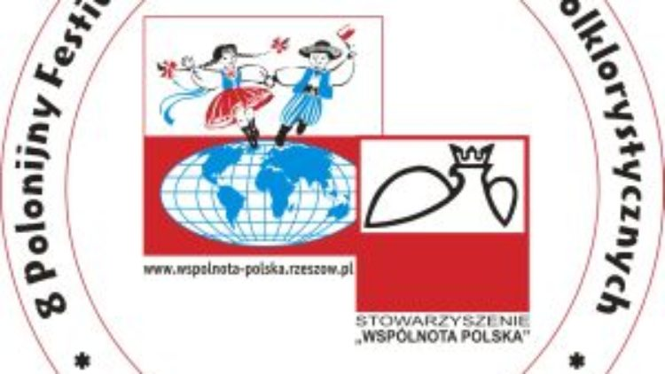 8 Polonijny Festiwal Dziecięcych Zespołów Folkorystycznych