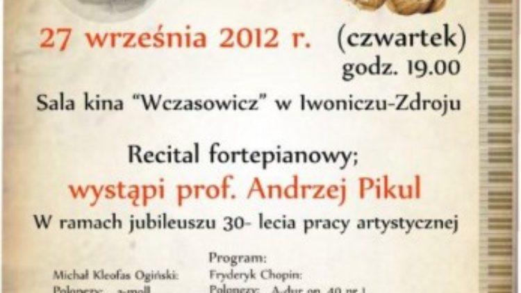 V Festiwal Muzyki Polskiej im. Michała Kleofasa Ogińskiego