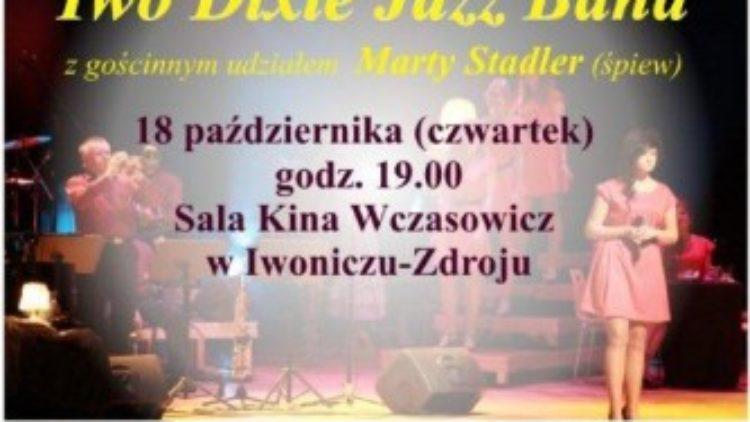 Koncert laureata Złotej Tarki 2012