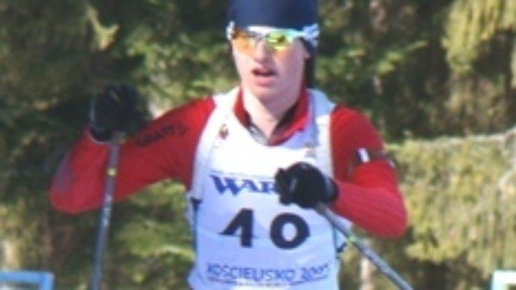 Rafał Penar blisko podium mistrzostw świata
