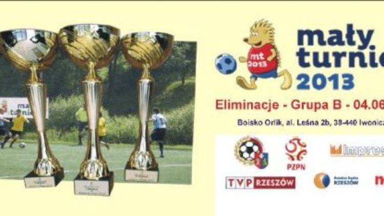Mały Turniej 2013 r