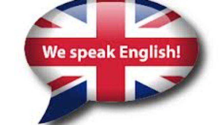 Język angielski w bibbliotece w Iwoniczu