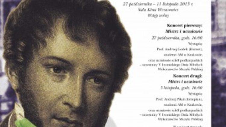 Zapraszamy do sali kina Wczasowicz w Iwoniczu-Zdroju na: