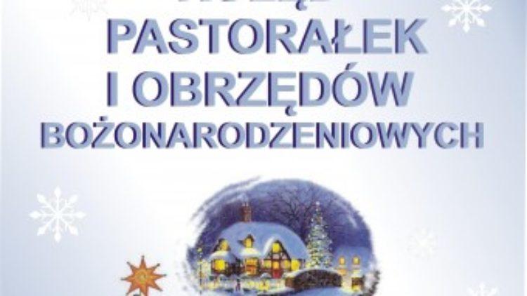 XV Gminny Konkurs Kolęd Pastorałek i Tradycji Bożonarodzeniowej