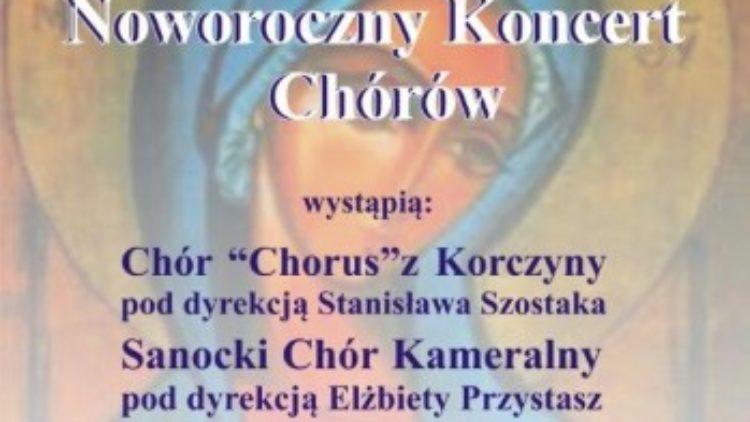 III Noworoczny  Koncert  Chórów