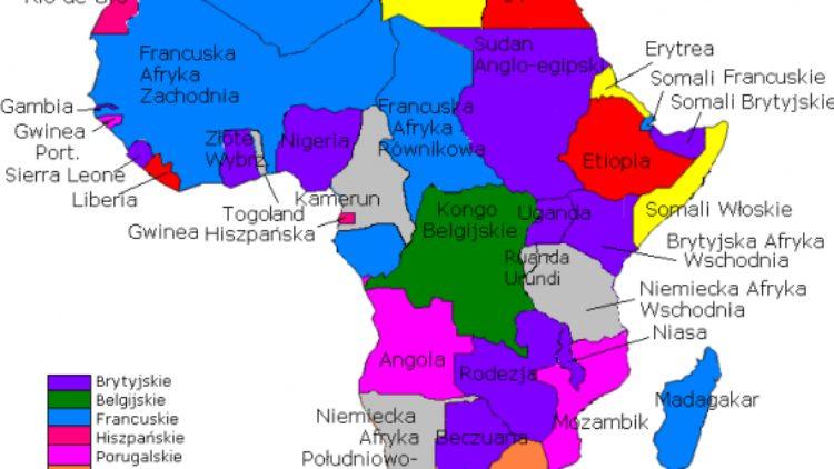 Afryka to nie jedno państwo…warsztaty międzykulturowe.
