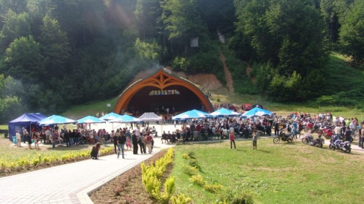 Najbliższe wydarzenia kulturalne i sportowe w Gminie Iwonicz-Zdrój