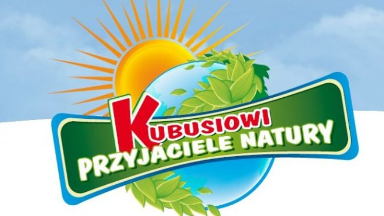"""Trwa VII edycja akcji """"Kubusiowi Przyjaciele Natury"""" –  największego w Polsce programu edukacyjnego dla przedszkoli"""