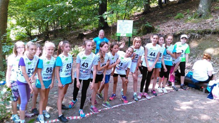 Sportowe Wakacje Duszniki-Zdrój 2015