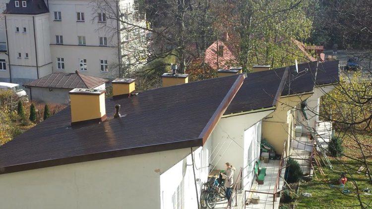 Roboty budowlane w Gminie Iwonicz-Zdrój