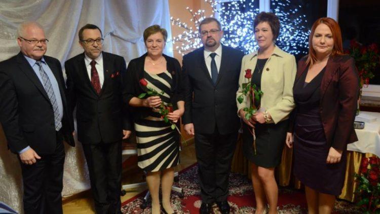 Jubileusz 35 lat Tradycji Sanatorium Uzdrowiskowego SANVIT w Iwoniczu-Zdroju