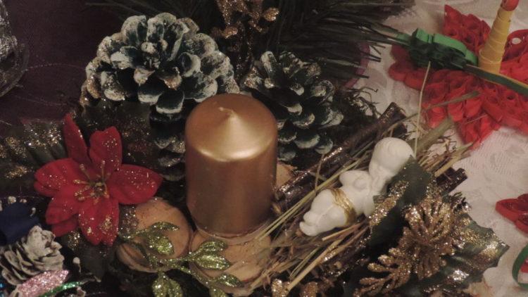 IX Kiermasz Bożonarodzeniowy