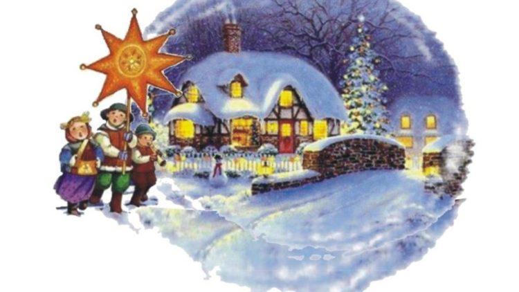 XVIII Gminny Przegląd Kolęd Pastorałek i Obrzędów Bożonarodzeniowych