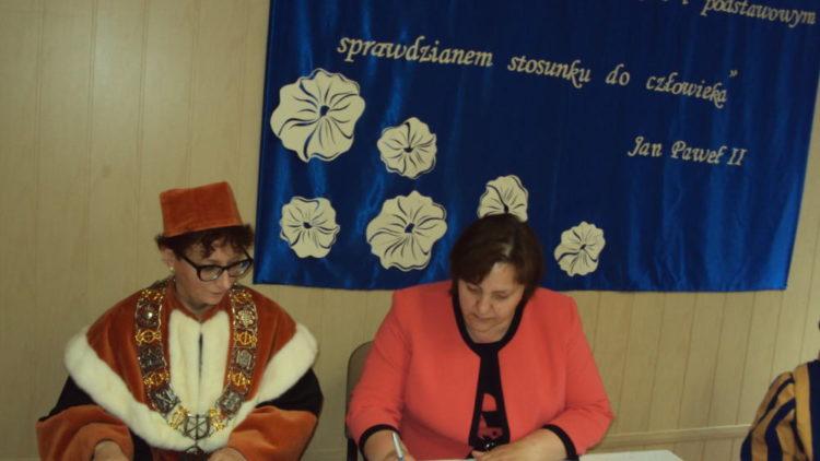 Przedszkolaki z Iwonicza-Zdroju z honorowym patronatem KUL
