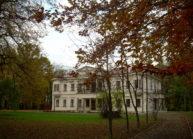 Iwonicki-Pałac