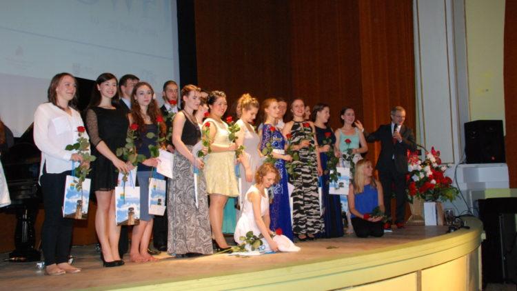 Koncert finałowy – operowe divertimento, zakończył XV Kurs Wokalistyki Operowej