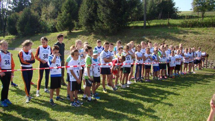 """Zawody """"I Ty możesz zostać biathlonistą"""" w Lubatowej"""