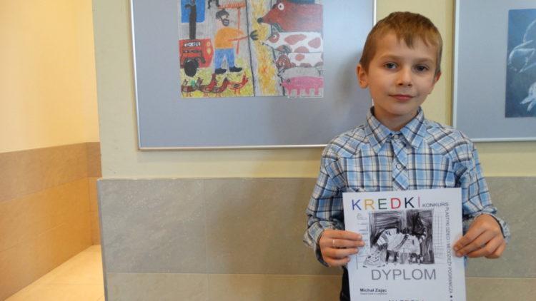 Kredki – Konkurs Plastyki Dzieci i Młodzieży Pogranicza