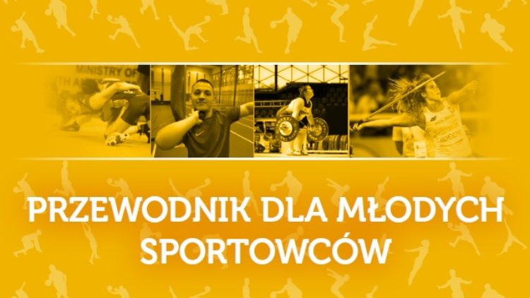 Przewodnik dla młodych sportowców