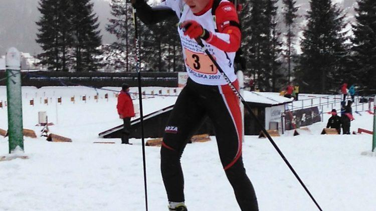 Mistrzostwa Polski seniorów w biathlonie