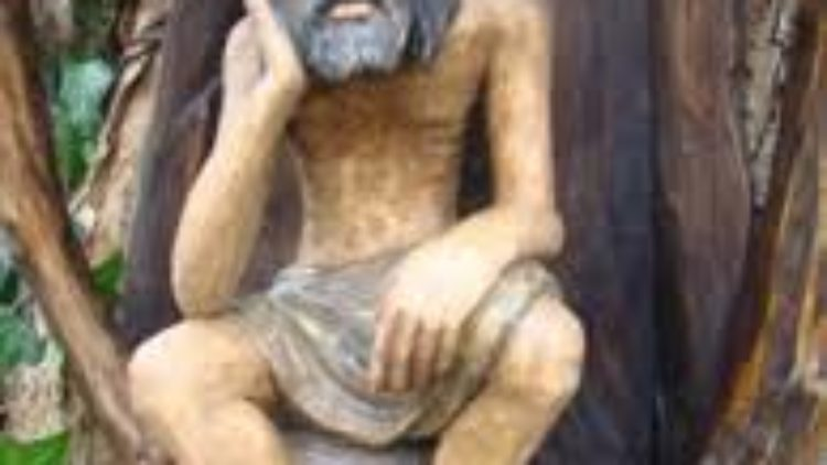 Muzeum-Zbiornica Figur Chrystusa Frasobliwego