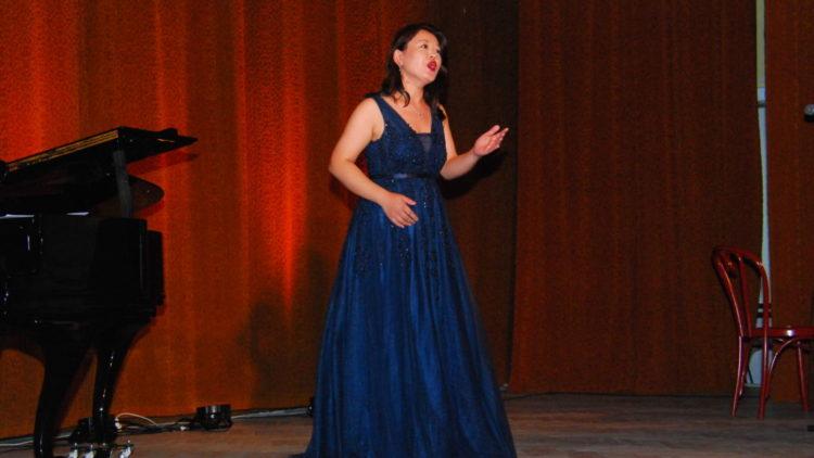 Kurs Wokalistyki Operowej rozpoczęty