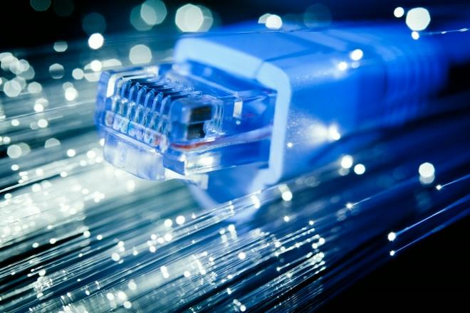 Budowa sieci światłowodowej