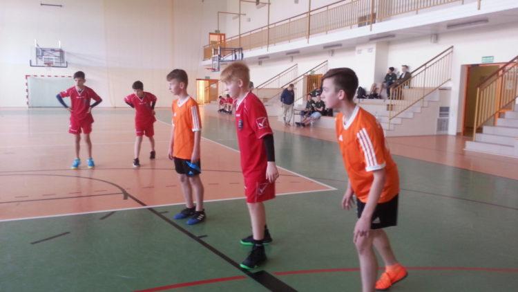 Koszykarze SP Lubatowa siódmą drużyną Podkarpacia!