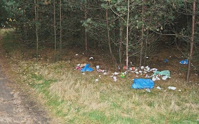 Wielkie sprzątanie naszej gminy