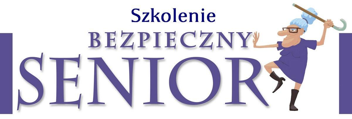 """Szkolenie warsztatowe pn. """"Bezpieczny Senior"""" w Domu Ludowym w Iwoniczu"""