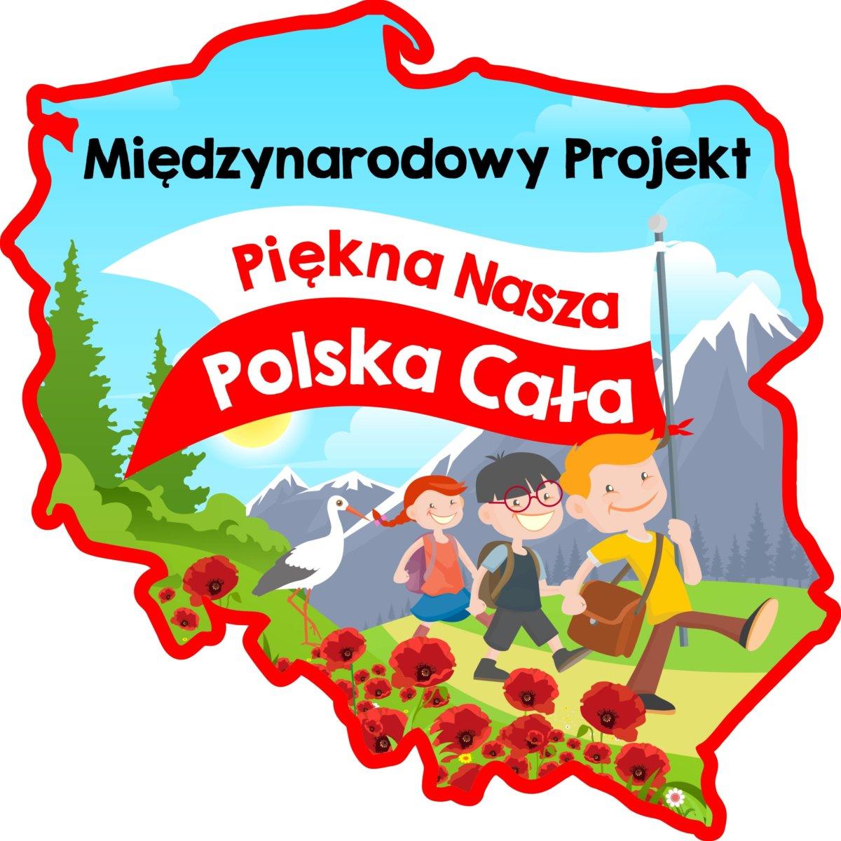 Znalezione obrazy dla zapytania piekna nasza polska cala