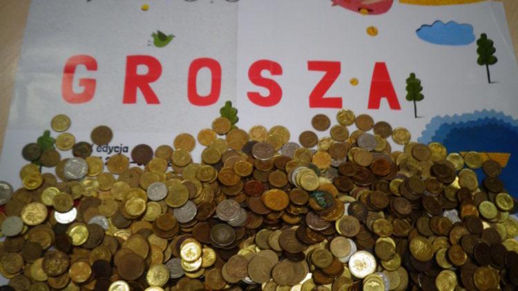 "Akcja ""Góra Grosza"""