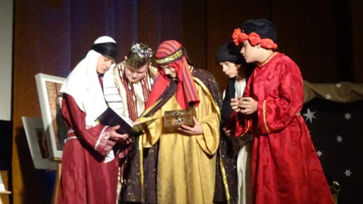 Za nami kolejny fantastyczny koncert związany z pięknym okresem Bożego Narodzenia