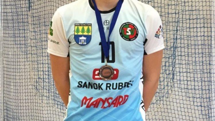 Ćwierćfinał Mistrzostw Polski Juniorów w piłce siatkowej