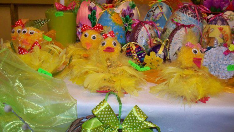 Prezentacje Zwyczajów i Tradycji Wielkanocnych