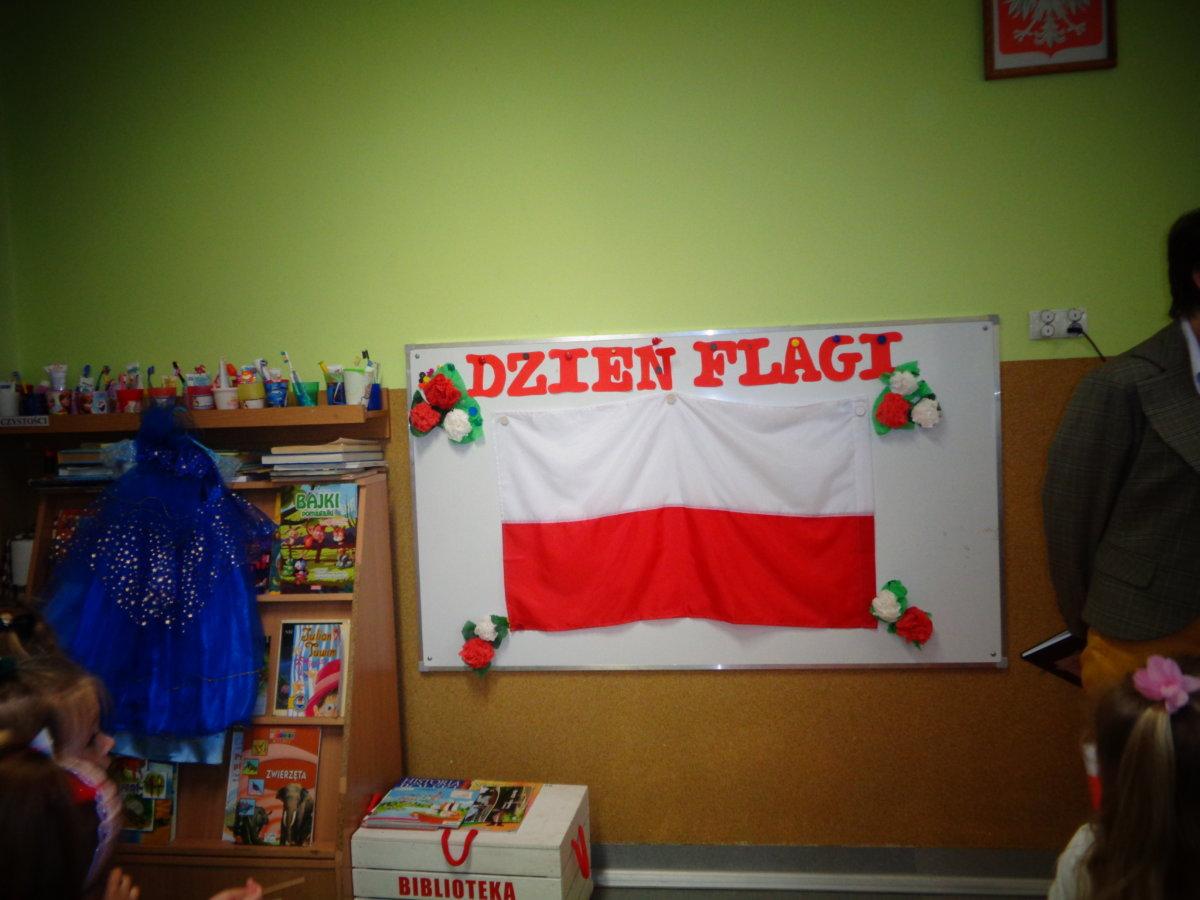 święto Flagi Oficjalna Strona Gminy Iwonicz Zdrój