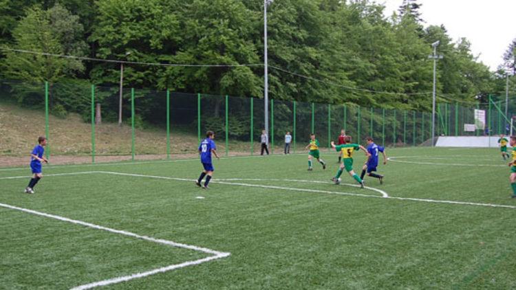 Turniej Oldbojów w Piłce Nożnej o Puchar Burmistrza i Zarządu Miasta Iwonicz-Zdrój