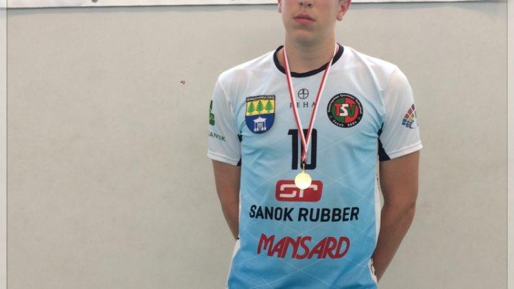 XI Międzynarodowy Turniej Piłki Siatkowej Chłopców