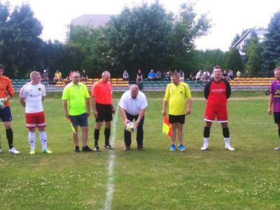 LKS Lubatówka wygrywa Turniej Piłki Nożnej o Puchar Burmistrza Gminy Iwonicz-Zdrój