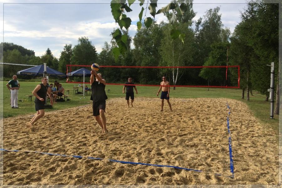 IX Turniej w Siatkówce Plażowej o Puchar Starosty Krośnieńskiego