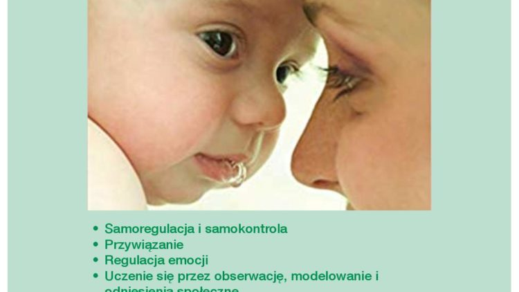 Gminny Ośrodek Pomocy Społecznej w Iwoniczu-Zdroju zapraszana wszystkich chętnych na spotkanie dotyczące rozwoju emocjonalnego małych dzieci