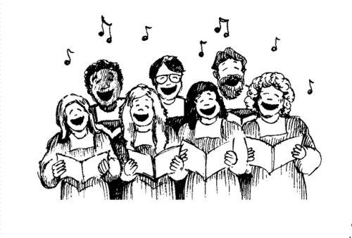 Noworoczny Koncert Chórów