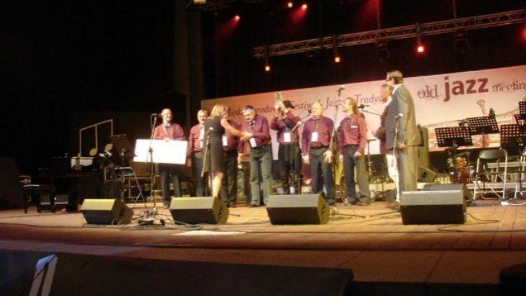 Iwo Dixie Jazz Band laureatem Złotej Tarki 2012