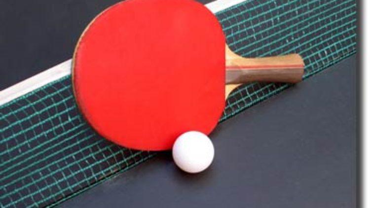 III Młodzieżowy Turniej Tenisa Stołowego