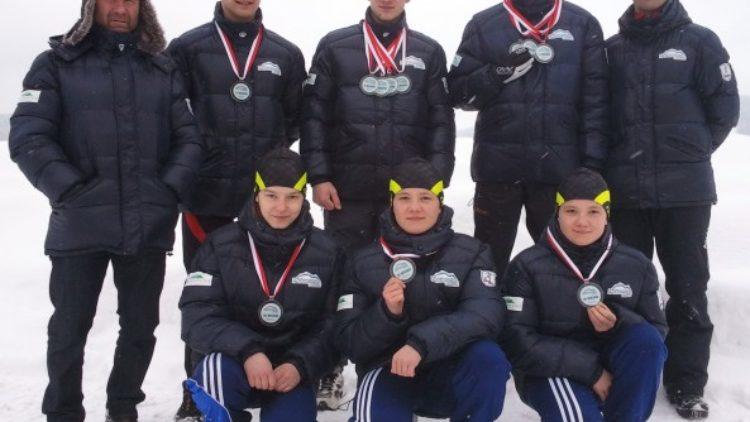 7 medali biathlonistów IKN Górnik Iwonicz-Zdrój !!!