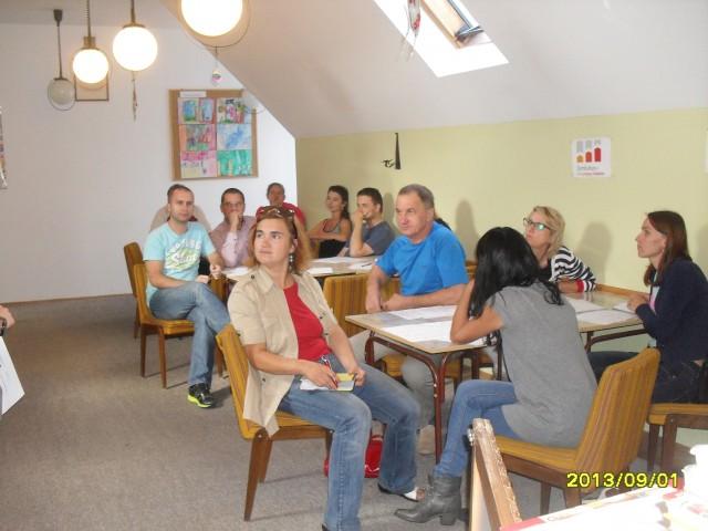 KURSY JĘZYKA ANGIELSKIEGO W BIBLIOTECE W IWONICZU