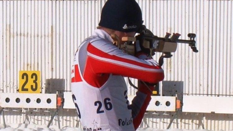 Biathloniści rozpoczęli sezon