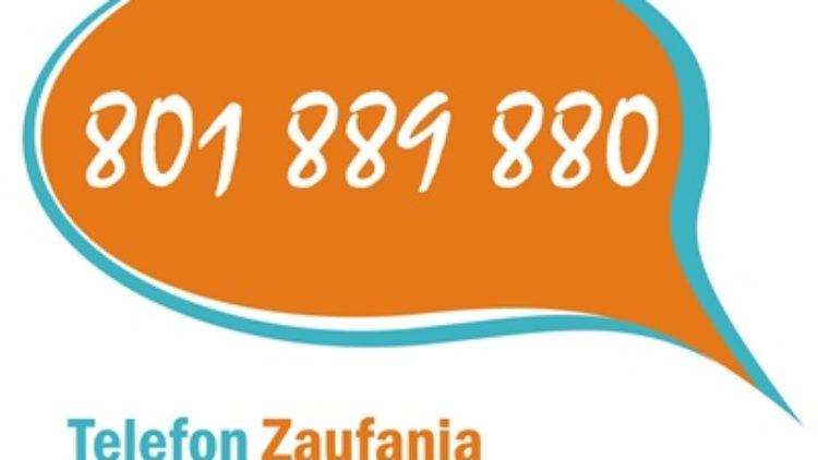 Telefon zaufania – uzależnienia behawioralne