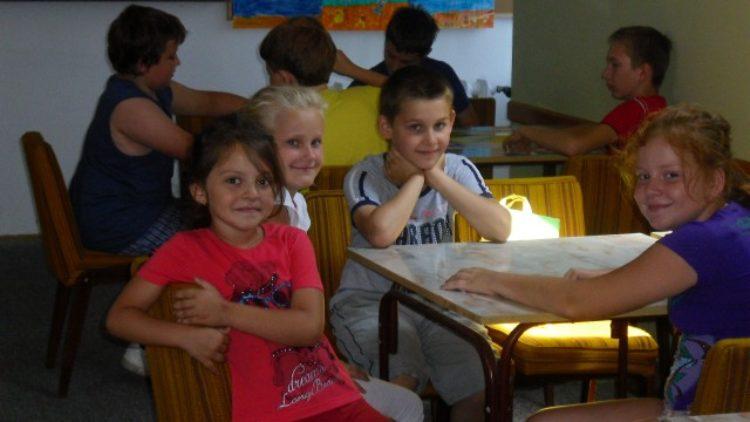 Wtorki z grami w bibliotece w Iwoniczu