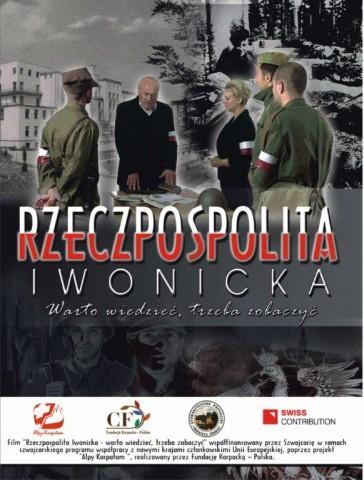 """Stowarzyszenie Przyjaciół Iwonicza-Zdroju zaprasza na premierę filmu: """"Rzeczpospolita iwonicka-warto wiedzieć, trzeba zobaczyć"""""""